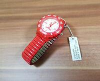 Armbanduhr mit Stretscharmband von Excellent Globus unbenutzt