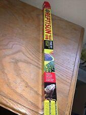 New listing Zoo Med ReptiSun 10.0 Uvb 18 Inch 457mm 15 watt Reptile Habitat Lighting