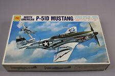 ZF614 Otaki plastic model 1/48 maquette avion 10 OT2-13-500 North American P-51D