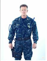 Robert Patrick Signed Autographed 8x10 Photo Terminator 2 COA VD