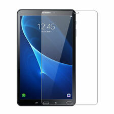 "100%Tempered Glass Screen Protector for Samsung Galaxy Tab A 10.1"" T580"