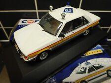 Vanguards Corgi VA12411 Ford Granada MK2 2.8i Sussex Police