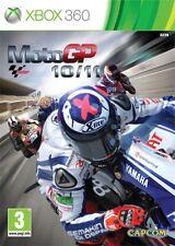 X-BOX 360   MOTO GP 10/11