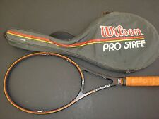 Wilson Prostaff Pro Staff 6.0 Original 85 Mid 4-5/8, Plus Cover, Inv=10553