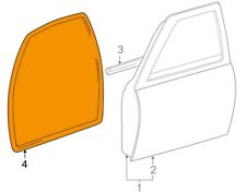 For Toyota Genuine Door Seal Front Left 6231204030