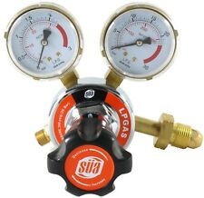 SÜA Propane Regulator - Welding Gas Gauges - 25HX Series