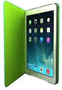 Tactus Buckuva iPad Air 1 Tablet Case / Cover / Stand - Green - New