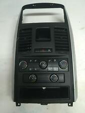 Dodge Caravan Heater A/c Control 08 09 10