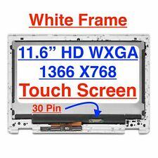 "New LCD Screen for HP Stream 11-AH013WM 5LJ36UA HD 1366x768 Matte Display 11.6/"""