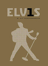 Elvis Presley - #1 Hit Performances (DVD, 2007)