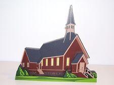 VALLEY CHURCH YOSEMITE NATIONAL PARK CALIFORNIA SHELIA'S COLLECTIBLE