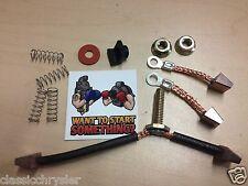 Starter Repair Kit John Deere Lawn Tractor 200 208 210 212 214 216 300 314 316