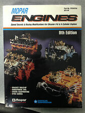 Mopar Engines 9th Edition P5249704