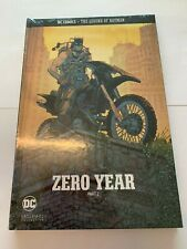 DC COMICS THE LEGEND OF BATMAN VOLUME 2  ZERO YEAR PART 2 BRAND NEW
