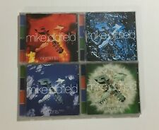 Mike Oldfield - Elements (Virgin 39089-2) No Box / No Booklet (4CDs)