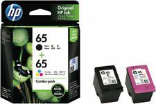 HP 3JB07AA Ink Cartridges - Black/Tri-color