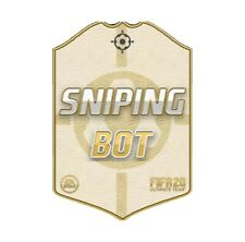 FIFA 20 ULTIMATE TEAM SNIPING BOT/ AUTOBUYER | SUPERFAST