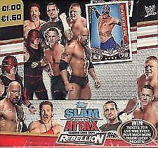 Stone Cold Steve Austin WWE Wrestling Trading Cards