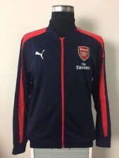Arsenal Training Football Track Top Jacket 2016/17 (L)