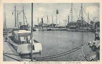 OUISTREHAM - Riva bella - Le port des yachts