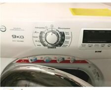 Hoover trockner mit trocknungskapazität kg wäsche günstig kaufen