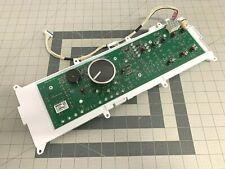 Whirlpool Washer User Interface Control Board   W10582621