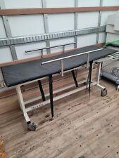Mri Table Stretcher Biodex 2010