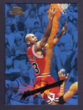 Michael Jordan 1995-96 Skybox #15