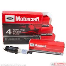 Spark Plug-VIN: H MOTORCRAFT SP-501