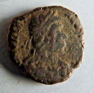Roman Coin Valentinian i