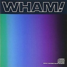 WHAM MUSIC FROM THE EDGE OF HEAVEN CD NEW