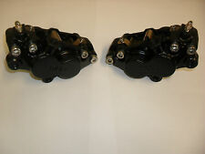 Kawasaki ZZR 600 ZXR 750 ZZR 1100 front brake calipers fully reconditioned