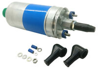 Outside Tank High Power 255 LPH Fuel Pump Fits Ford Escort (1986-1990) AMFP15FO