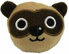 MARSHALL PET FERRET PLUSH FACE SQUEAKY TOY 1 PACK SMALL ANIMAL OR CAT. FREE SHIP