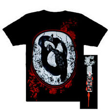 Chiodos Swan  Music punk rock t-shirt  XXL NEW