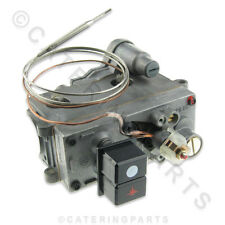 710 MINISIT 0.710.651 THERMOSTATIC GAS VALVE 100-340°C THERMOSTAT MAIN CONTROL