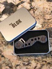 Key Blok,titanium Key organizer, turn your bulky key ring into a slim key holder