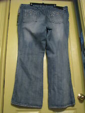 Seven7 Boot Cut Jeans 24 NWT