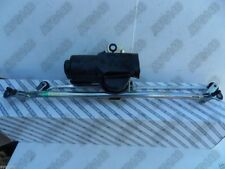 Fiat Doblo Van Taxi Front Windscreen Wiper Motor & Linkage Assembly New Genuine