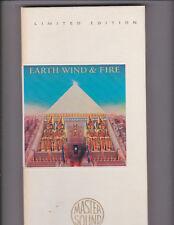 EARTH , WIND, & FIRE ALL 'N ALL ORIGINAL 24 KARAT GOLD SONY MASTERSOUND CD
