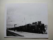PORT023 - PORTUGUESE Railway STEAM LOCOMOTIVE No503 PHOTO Portugal