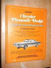 1955-1971 DODGE PLYMOUTH CHRYSLER SERVICE MANUAL SHOP70 69 68 67 HEMI CUDA DART