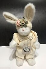 Boyd's Bear Savannah Buttercup Archive Collection w/Tags (Retired)