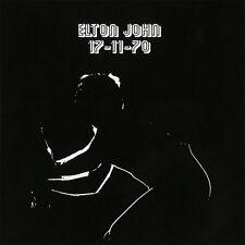 Elton John - 17-11-70 [New Vinyl LP] 180 Gram
