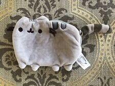 "GUND Pusheen Cat Plush Stuffed Animal Coin Purse 5"""