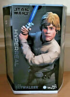 Luke Skywalker - The Black Series HYPERREAL Star Wars Action Figure
