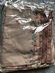 Asian Indian Pakistani Casual Suit unstitched NEW
