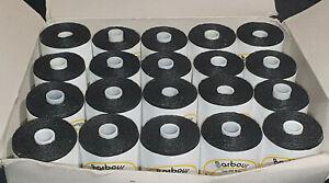 Joblot 20x Barbour Linen Thread | Cord 3 | No 25 | 50 Grams | Lisburn N.Ireland