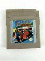 Jeu Nintendo Game Boy en loose  Super RC Pro Am  USA  Envoi rapide et suivi