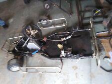 Racing Go- kart frame